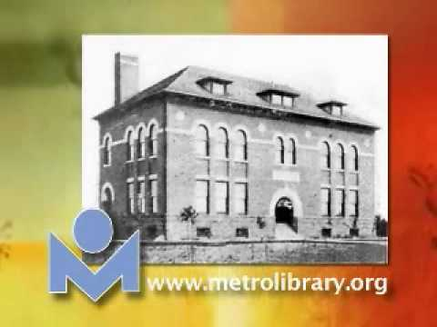 Metropolitan Library System: Oklahoma Images - Wheatley School