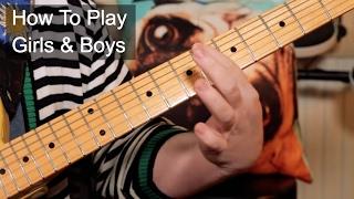 Watch Prince Girls  Boys video