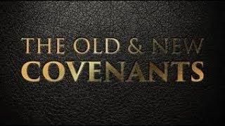 Old vs New Covenant: Torah vs Law of Christ