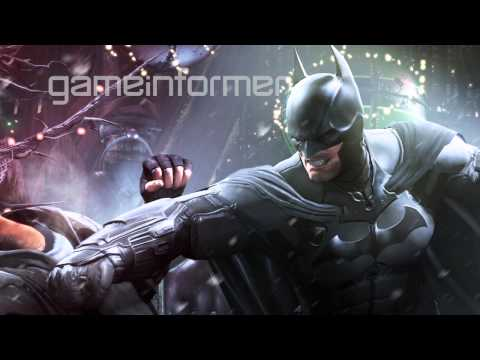 Batman: Arkham Origins Trailer - Game Informer Coverage