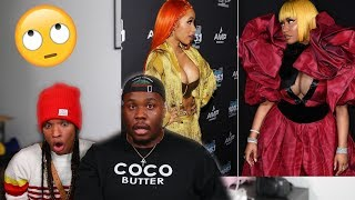 DEAR CARDI B & NICKI MINAJ...AGAIN!!| Zachary Campbell