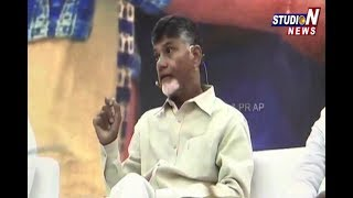 AP CM Chandrababu Naidu Speaks About 'Yuva Nestam' Scheme For Unemployment Youth