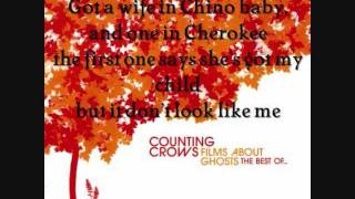 Watch Counting Crows Friend Of The Devil video