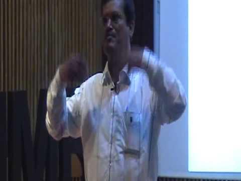 Low cost sanitary napkins: Arunachalam Murugunantham at TEDxIIMB