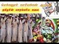 Semmanur Mariamman Dance - Adathalam 4 - 1 - Trational Art of Tamilan