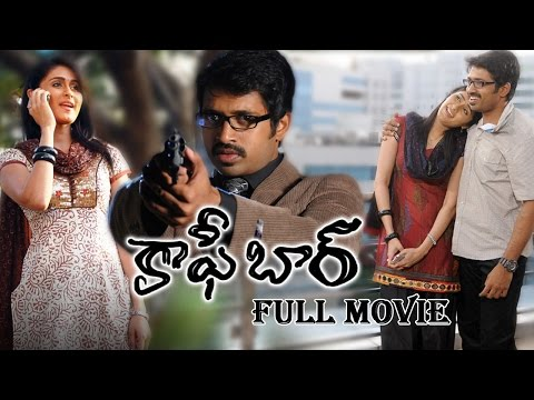 Coffee Bar Telugu Full Length Movie Ii Shashank, Biyanka Desai video