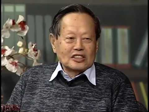 C. N. Yang: Stony Brook Masters Series