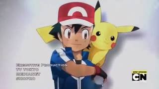 Pokemon [AMV] - Ash - No Plan B