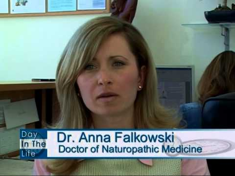 Day In The Life of a Naturopathic Doctor