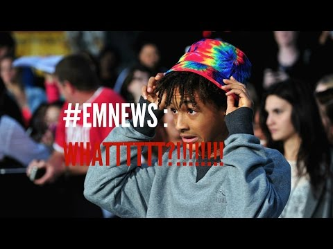 #EMNEWS : Jaden Smith and Willow Smith incest and Jaden is removing his Penis?!