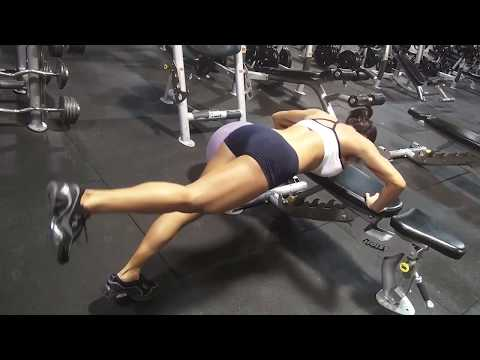 Workout Motivation: Women of Fitness!