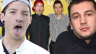 download lagu 9 Things You Didn't Know About Twenty One Pilots gratis