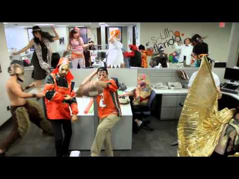 Harlem Shake: The newsroom edition (Sun Sentinel and SouthFlorida.com)