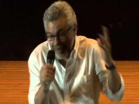 Charla con Luis Estrada, director de