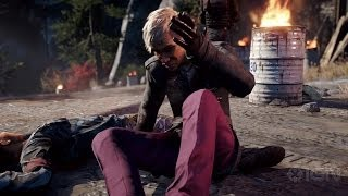 Far Cry 4 Game Reveal Trailer