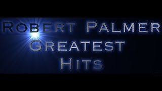 Watch Robert Palmer Back In My Arms video