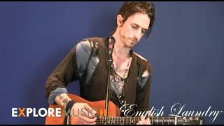 """Jimmy Gnecco (Ours) - """"Mystery"""" - ExploreMusic"""