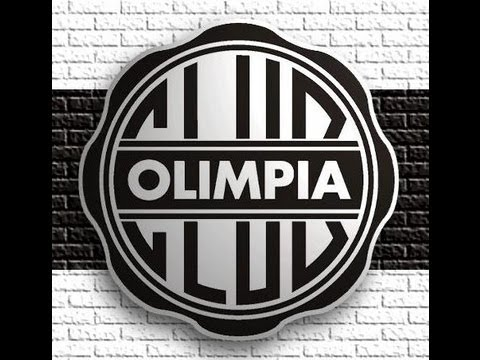 Club Olimpia - Música Paraguaya - Polca Oficial