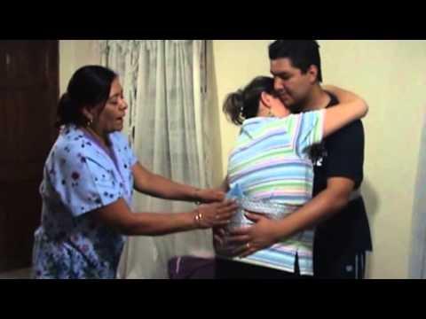 Curso para el parto psicoprofiláctico Deyanira Ángeles