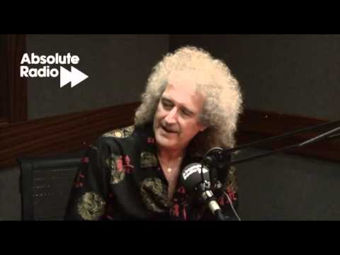 Queen interview: Brian May on Killer Queen