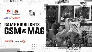 Highlights: Ginebra vs. Magnolia | PBA Philippine Cup 2019