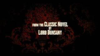 Dean Spanley (2008) - Official Trailer
