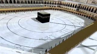 [HD] Kaba in 3D- Tour of Haram