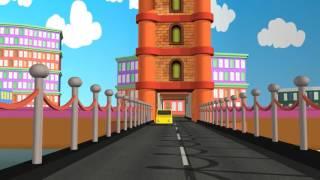 london bridge is falling down creepy instrumental | Lollipop Rhymes