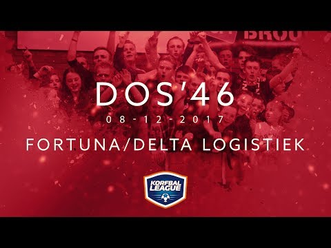 DOS'46 - Fortuna/Delta Logistiek