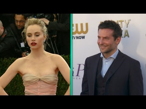 Bradley Cooper and Suki Waterhouse Split After Two Years