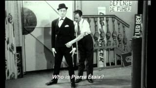 Pierre Étaix Retrospective - U.S. Trailer