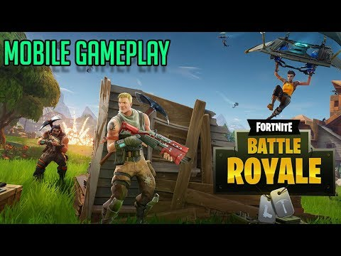 How To Play Fortnite On iOS And Android