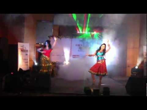 Bangladeshi Hottest Actress+choreographer Alisha Pradhan Koka Cola Stage Show video