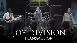Watch Joy Division Transmission video