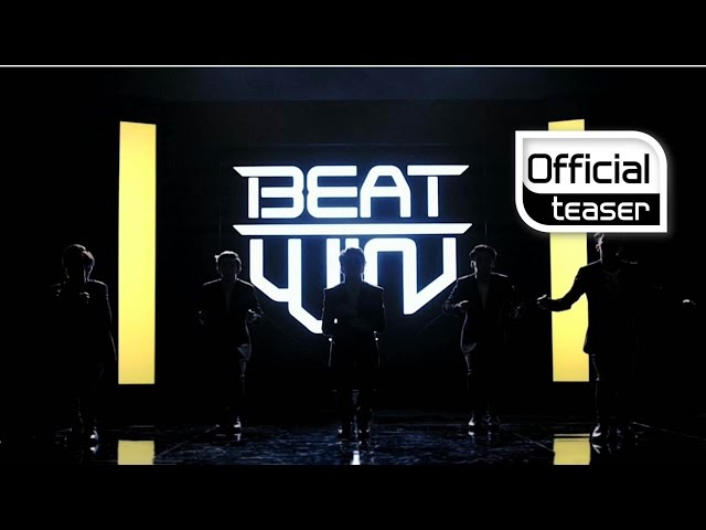 [Teaser] BEAT WIN(비트윈) _ illusion(일루션)