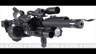 New weapon//Pakistan Army just got a mind blowing invention of pof eye machine |
