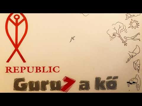 Republic - Adj Erőt És Adj Időt - kórus nélküli, kislemez változat