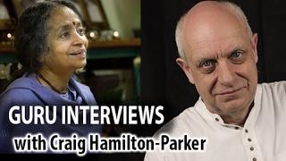 Mataji Devi Vanamali - Guru Interviewed by Craig Hamilton-Parker