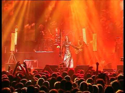 Мельница - Опасное Лето (Live @ Олимпийский, 2011)