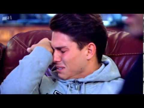 Joey Essex Cries on TOWIE!!