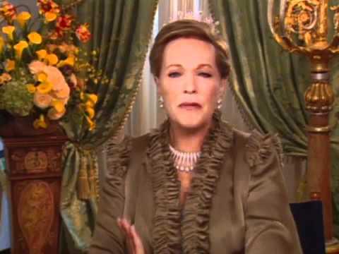 Julie Andrews Singing In Princess Diaries 2