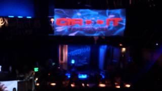 Circuit Festival RAPIDO 9 Aug 2012