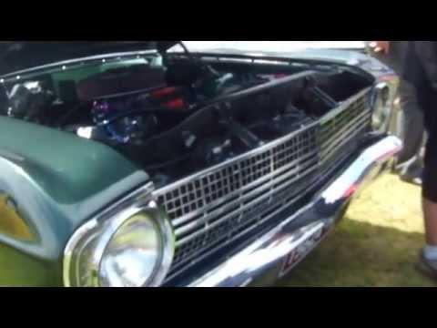 FORD AUSTRALIA Fairmont V8 XR 1967 H
