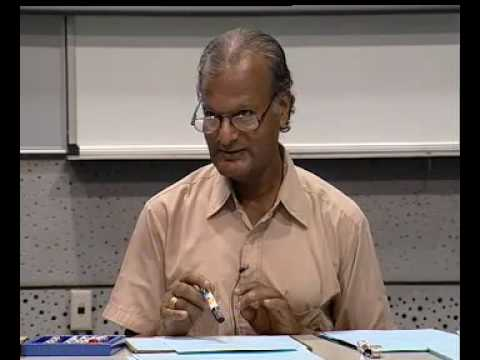 Lecture 1 - Digital Signal Processing Introduction