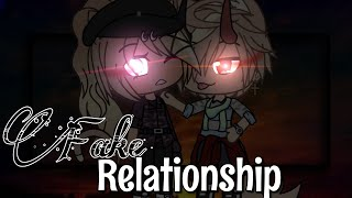 Fake to Real Boyfriend` GLMM || Gacha Life mini movie ||