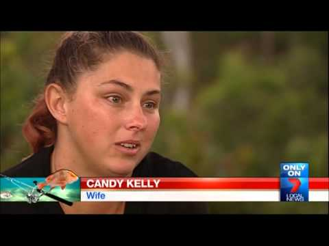 Seven Local News Central Queensland 8th May 2015