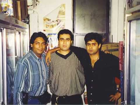 Mein jis din bhula doon Tera pyar Sung by Naeem Khan