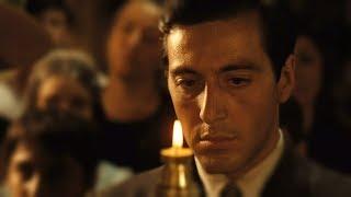 The Godfather Trilogy - Retrospective
