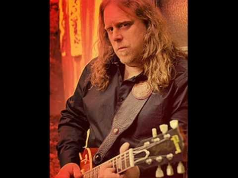 Warren Haynes - I'll Be The One