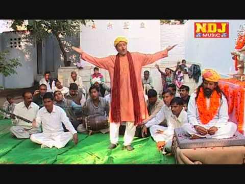 05 Baba Mohan Ram Kholi Bhajan Baba Mohan Ram Kholi Ke Sardaar...